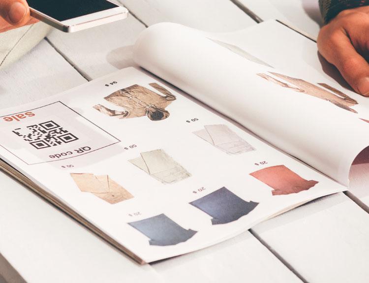 catalogues promotionnels