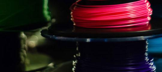Filament pour imprimante 3D